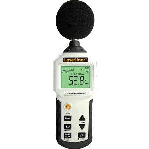 騒音計 (音量測定器/環境測定器) ウマレックス 防風スポンジ/データロガー機能付き 【日本正規品】 サウンドテストマスター【送料無料】