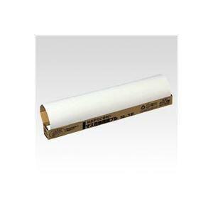 (業務用セット) マス目模造紙 プル(20枚入) マ-21 ホワイト 【×2セット】