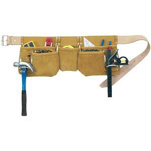 KUNY'S(クニーズ) AP-630 腰袋両側ベルト