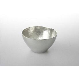 能作(nousaku) 錫器 小鉢 - 丸