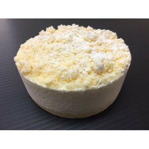 ふんわりレアチーズケーキ(4号)【代引不可】