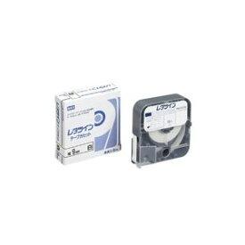 (業務用70セット) マックス レタツインテープ LM-TP309W 白 9mm×8m 【×70セット】