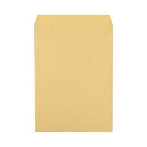(まとめ) ピース 大型クラフト封筒 角A3 100g/m2 888 1パック(3枚) 【×30セット】