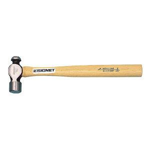 SIGNET(シグネット) 80112 12オンス ボールピンハンマー(木柄)
