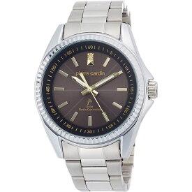 pierre cardin(ピエールカルダン) 腕時計 電波ソーラー PC-791