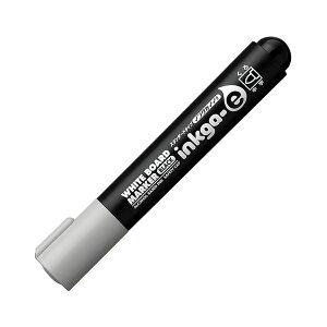 (まとめ) コクヨ ホワイトボード用マーカーペン<インクガイイ スタンダードタイプ> 中字丸芯 黒 PM-BN102D 1本 【×100セット】