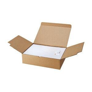 (まとめ) TANOSEE マルチプリンターラベル スタンダードタイプ A4 4面 148.5×105mm 1冊(100シート) 【×10セット】