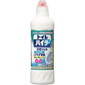 (まとめ)花王 除菌洗浄 トイレハイター500ml 1セット(3本)【×10セット】