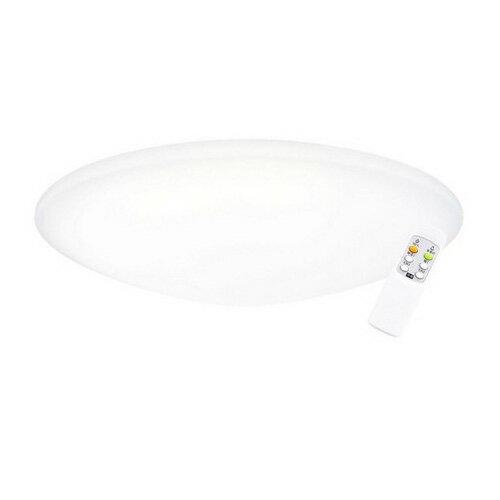 LEDシーリングライト 6畳タイプ HLCL001 リモコン付き 10段階調節 照明 ライト リビング【送料無料】