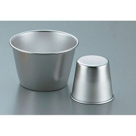 遠藤商事 SA18-8プリンカップ No.4 WPL07040