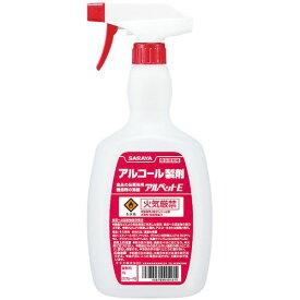 サラヤ 消毒液 アルペットHN 1L スプレー付 XSY18001