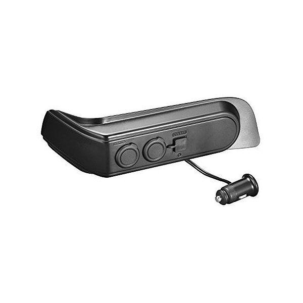 カーメイト 日産 セレナ(C27系、H28.8~) 専用 増設電源ユニット カーソケット:2口 USBポート:2口 NZ572