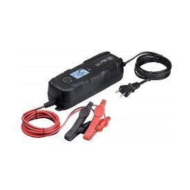 大橋産業(BAL) 車用 オートバイ・小型乗用車用 こまめバッテリー充電器 2710