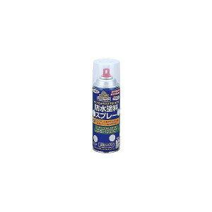 アサヒペン AP 防水塗料スプレー 420ML