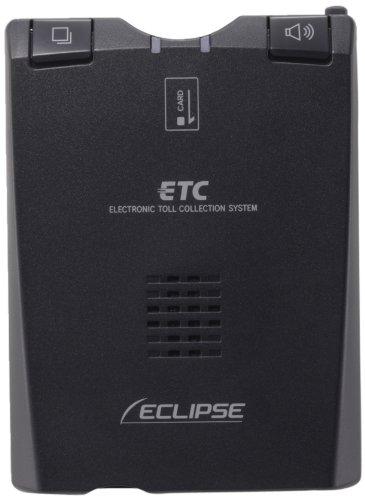 富士通テン ECLIPSE ETCユニット アンテナ分離型ETCユニット ETC111