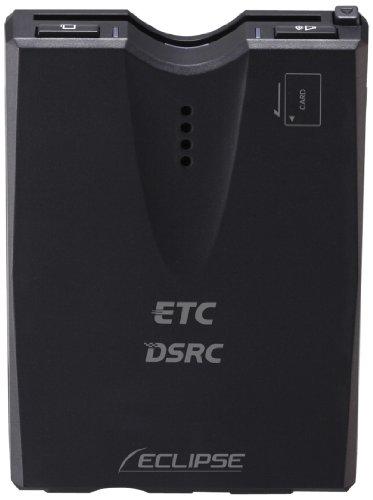 富士通テン ECLIPSE 車載器 DSRC車載機 DSRC113