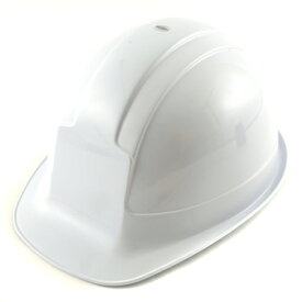 TOYO・ヘルメット白・NO.300F 先端工具:保護具・安全用品:TOYO製品【RCP】