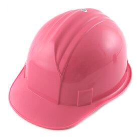 TOYO・ヘルメットピンク・NO.310 先端工具:保護具・安全用品:TOYO製品