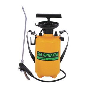 フルプラ・ダイヤスプレー・7400 園芸機器:噴霧器:手動式噴霧器【送料無料】