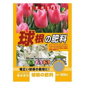 JOYアグリス 球根の肥料 500g(代引不可)