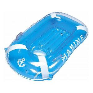 イガラシ キッズボート ビニールプール 浮き輪 プール 家庭用 水遊び【送料無料】