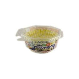 東洋アルミエコープロダクツ おべんとケース フレッシュチェックLサイズ 50枚セット