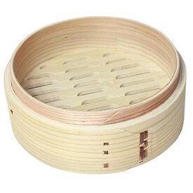 竹の精(Takenosei) 中華セイロ 直径24cm 本体 19006B