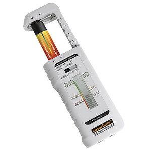 電池チェッカー バッテリーテスター 環境測定器 ウマレックス 軽量 コンパクト 耐衝撃 パワーチェック 4580313192839(代引不可)【送料無料】