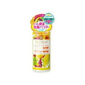 明色化粧品 DETクリアフルーツ酵素パウダーウオツシユ75G(代引不可)