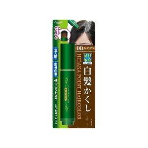 東京企画販売日高昆布部分白髪かくしダークブラウン(代引不可)