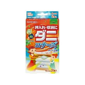 大日本除虫菊 押入れ収納にダニコナーズサンシャインフォレストの香り(代引不可)