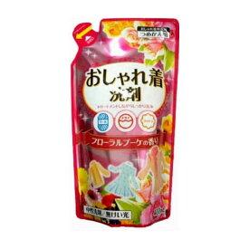 日本合成洗剤 おしゃれ着洗い 詰替え 400ml 日用品 日用消耗品 雑貨品(代引不可)