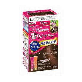 ホーユー ビゲン 香りのヘアカラー クリーム 3NA 明るいナチュラリーブラウン 医薬部外品(代引不可)