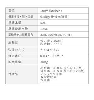洗濯機エスケイジャパン全自動洗濯機6kgSW-M60Aホワイト風乾燥機能付6.0kg風乾燥防カビ抗カビステンレス槽白縦型(代引不可)【あす楽対応】【送料無料】【smtb-f】