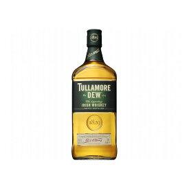 タラモアデュー ウイスキー類 アイルランド産 700ml×1本 40度 【単品】【送料無料】