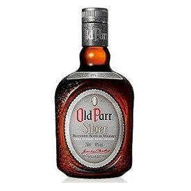 オールドパー シルバー ウイスキー類 イギリス産 750ml×1本 40度 【単品】