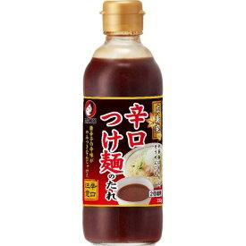 オタフク 広島 辛口つけ麺のたれ 激辛タイプ(330g)