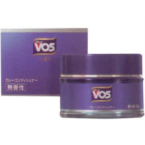 VO5 for MEN ブルーコンディショナー無香性 85g