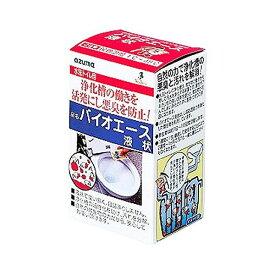 アズマ 浄化槽洗剤 バイオエース 液状 50ML×5包
