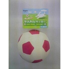 スーパーキャット SC わんわんサッカー ピンク