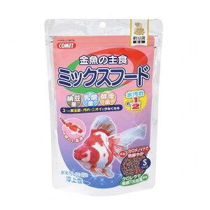 イトスイ コメット 金魚の主食ミックスフード納豆菌 200g