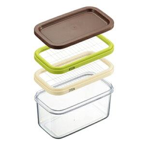 【ヨシカワ】 ホームベーカリー倶楽部 保存ができる バターカッター 450g(代引不可)