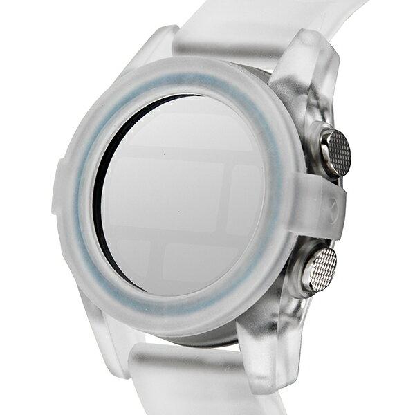 ニクソン NIXON クオーツ メンズ 腕時計 時計 A1971780 スケルトン【楽ギフ_包装】