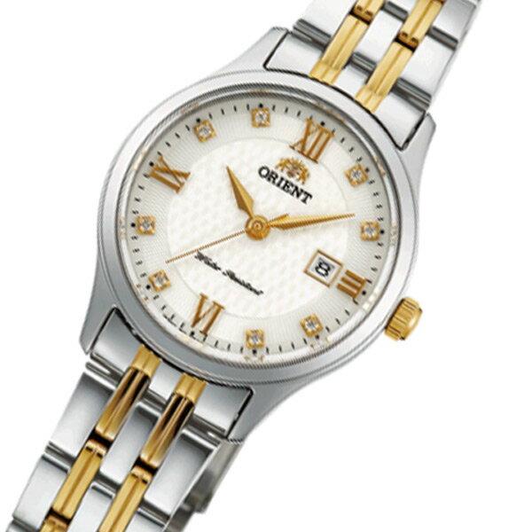 オリエント ワールドステージコレクション クォーツ 腕時計 時計 WV0121SZ 国内正規【楽ギフ_包装】