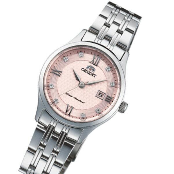 オリエント ワールドステージコレクション クォーツ 腕時計 時計 WV0141SZ 国内正規【楽ギフ_包装】