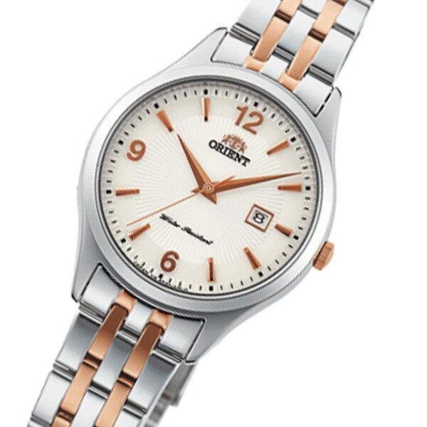 オリエント ワールドステージコレクション クォーツ 腕時計 時計 WV0151SZ 国内正規【楽ギフ_包装】