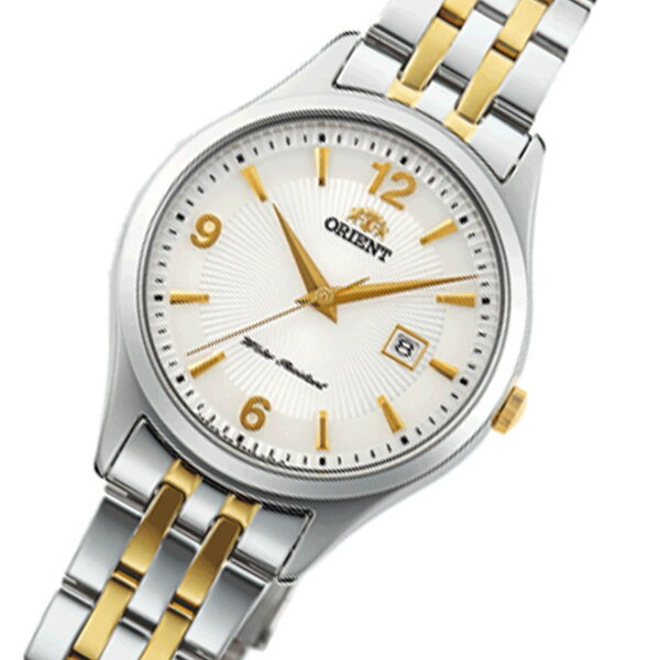 オリエント ワールドステージコレクション クォーツ 腕時計 時計 WV0161SZ 国内正規【楽ギフ_包装】
