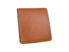 EDWIN エドウィン 短財布 アンティークカーフ 0510026 ブラウン