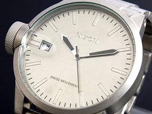 ニクソン NIXON 腕時計 CHRONICLE SS A198-1033【楽ギフ_包装】
