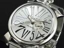 ガガミラノ GAGA MILANO SLIM 腕時計 5080-3【RCP】